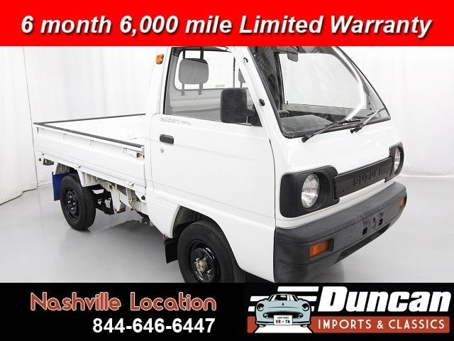 1990 Suzuki Carry (CC-1344679) for sale in Christiansburg, Virginia