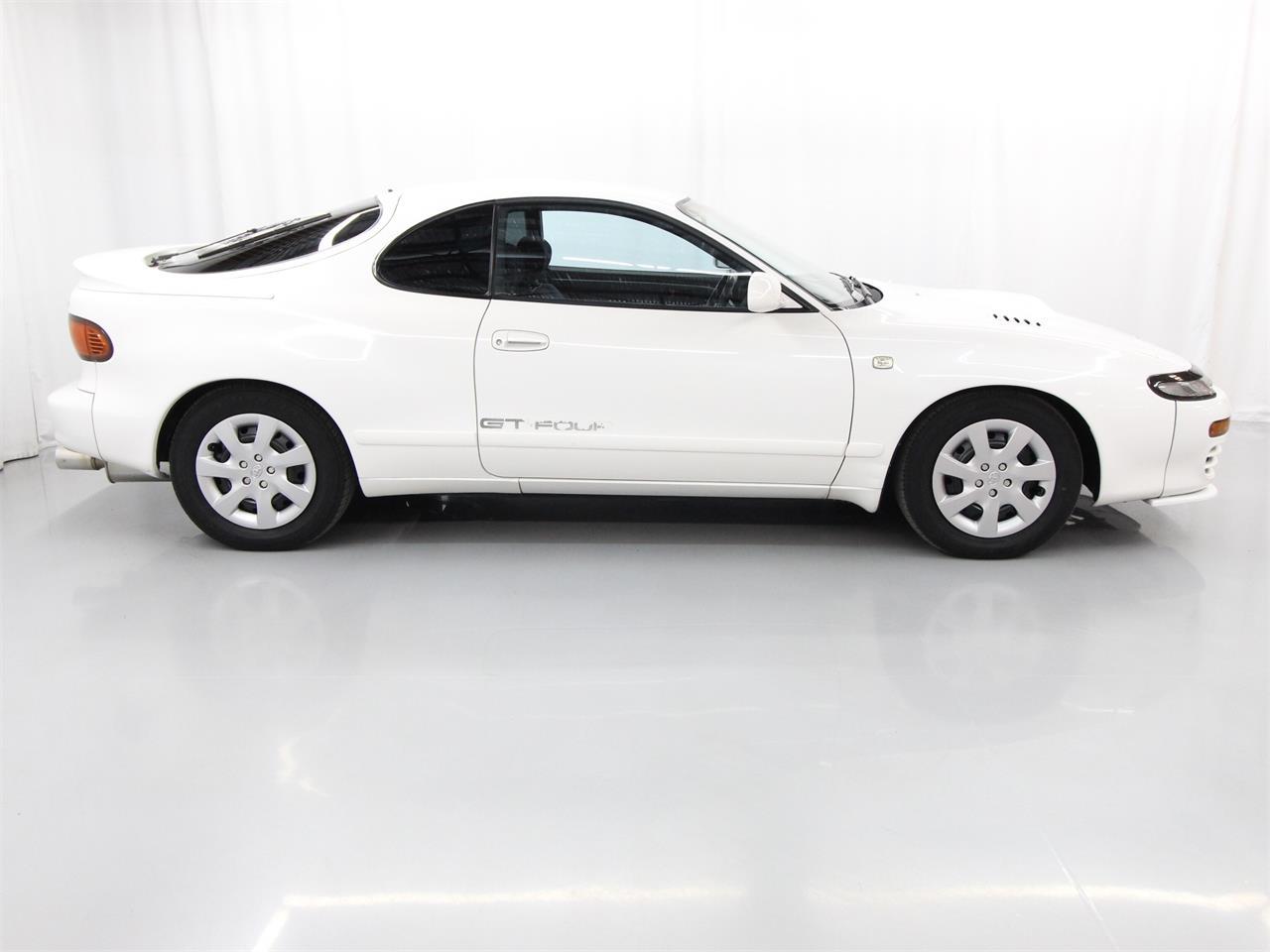 1992 Toyota Celica (CC-1344681) for sale in Christiansburg, Virginia