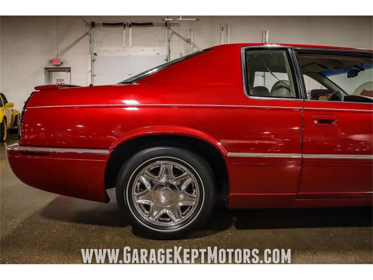 1997 Cadillac Eldorado (CC-1344691) for sale in Grand Rapids, Michigan