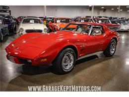 1976 Chevrolet Corvette (CC-1344693) for sale in Grand Rapids, Michigan