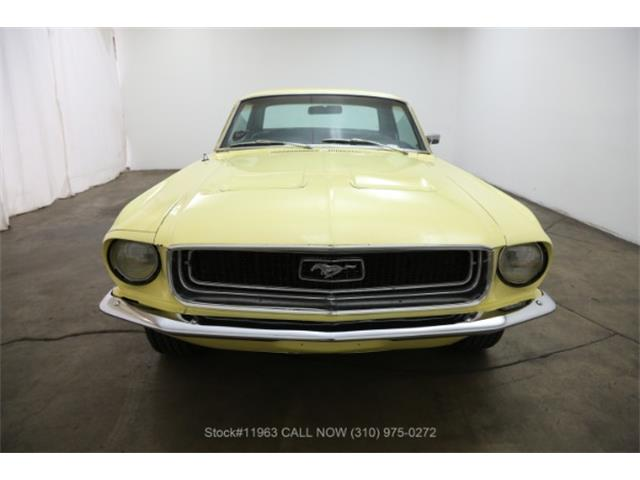 1968 Ford Mustang (CC-1344699) for sale in Beverly Hills, California