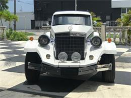 1980 Clenet Series II (CC-1344710) for sale in Miami, Florida