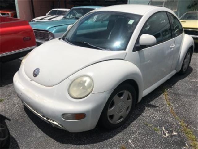 1998 Volkswagen Beetle (CC-1344716) for sale in Miami, Florida