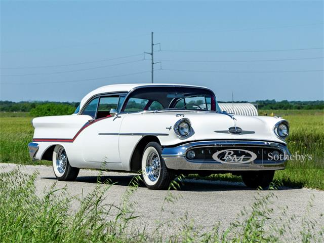 1957 Oldsmobile Super 88 Holiday (CC-1340472) for sale in Culver City, California