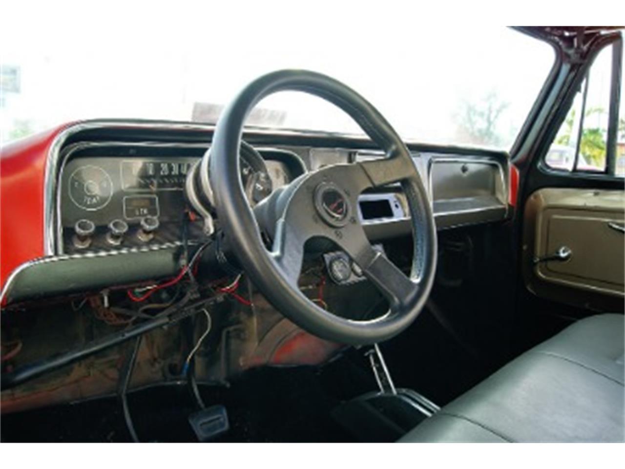 1964 Chevrolet C/K 10 (CC-1344727) for sale in Miami, Florida