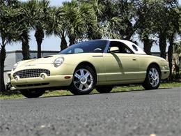 2005 Ford Thunderbird (CC-1344728) for sale in Palmetto, Florida