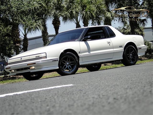 1992 Oldsmobile Toronado (CC-1344730) for sale in Palmetto, Florida