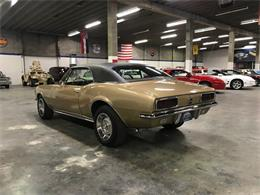 1967 Chevrolet Camaro (CC-1344737) for sale in Jackson, Mississippi