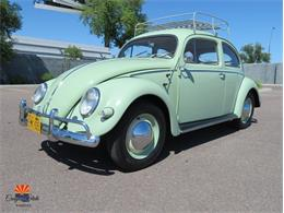 1957 Volkswagen Type 1 (CC-1344748) for sale in Tempe, Arizona