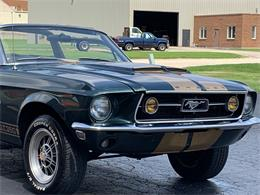1968 Ford Mustang (CC-1344754) for sale in Geneva, Illinois