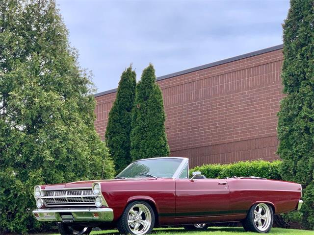 1967 Ford Fairlane (CC-1344757) for sale in Geneva, Illinois
