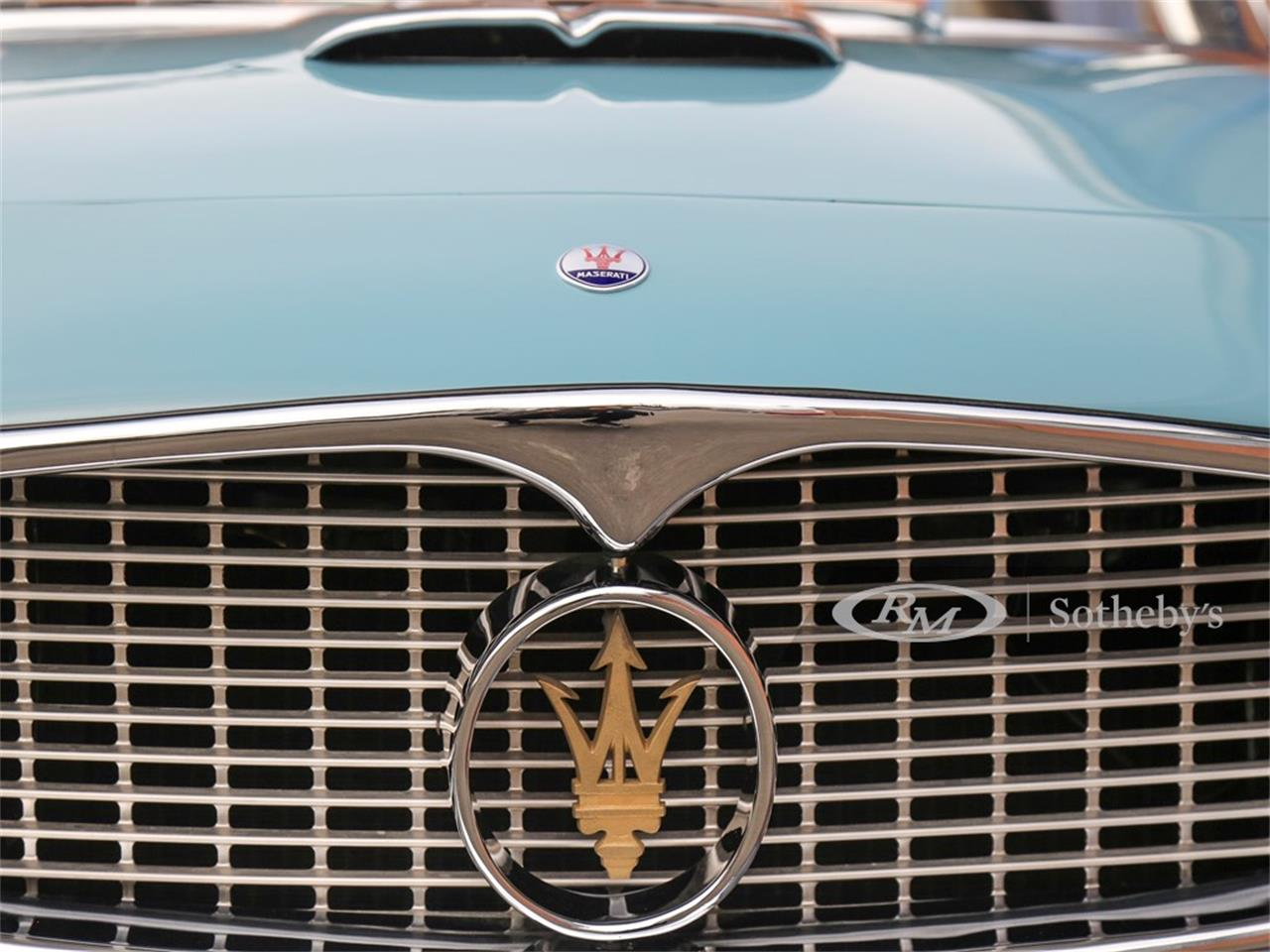 1959 Maserati 3500 (CC-1344770) for sale in Culver City, California
