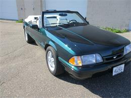 1990 Ford Mustang (CC-1344772) for sale in Ham Lake, Minnesota