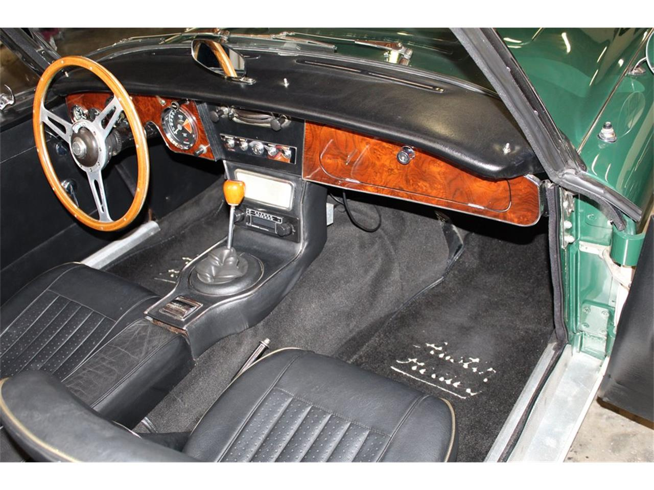 1967 Austin-Healey 3000 (CC-1344777) for sale in Palmetto, Florida