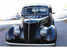 1937 Ford Club Coupe (CC-1344779) for sale in Cornelius, North Carolina