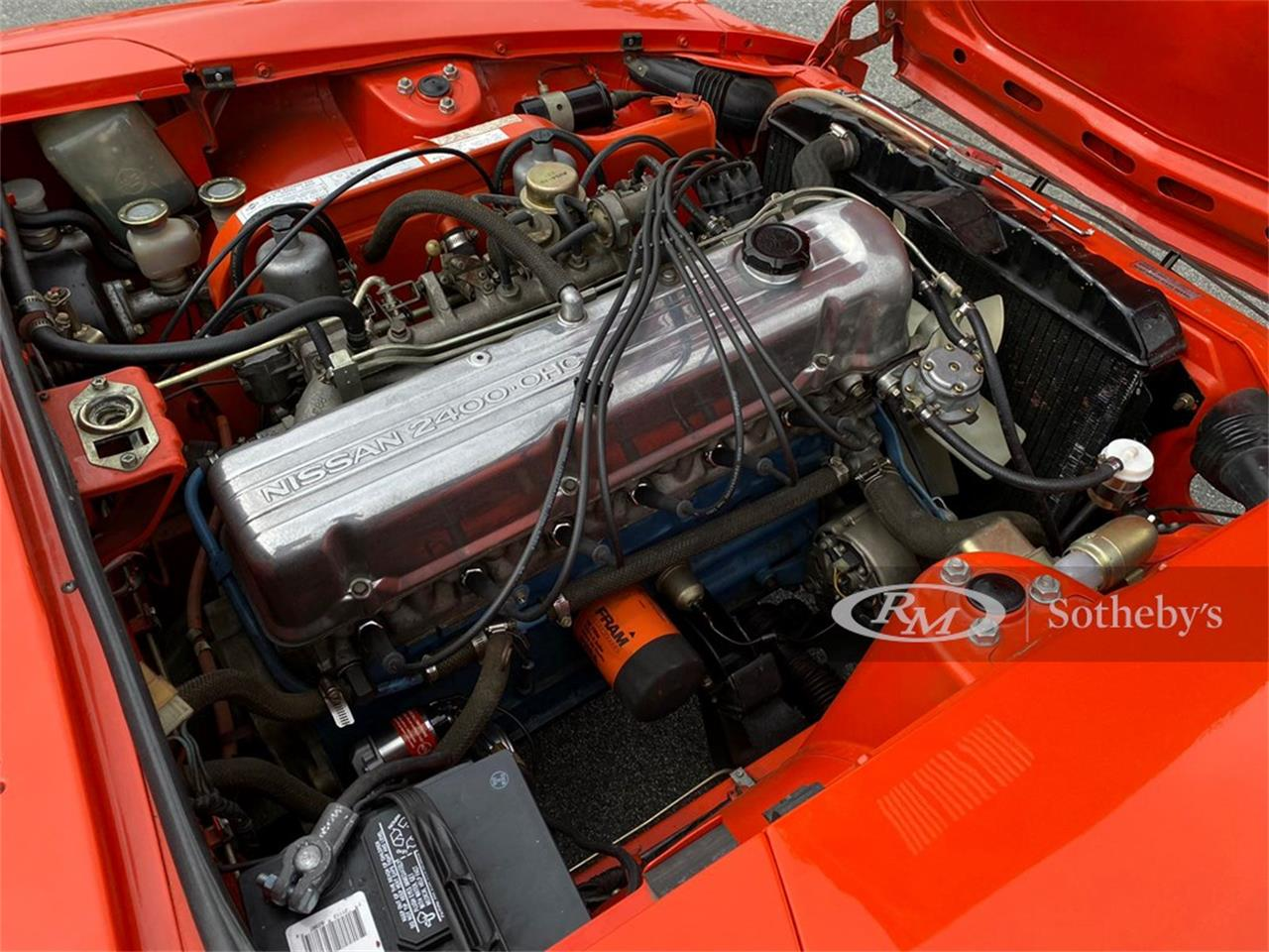 1972 Datsun 240Z (CC-1340478) for sale in Culver City, California