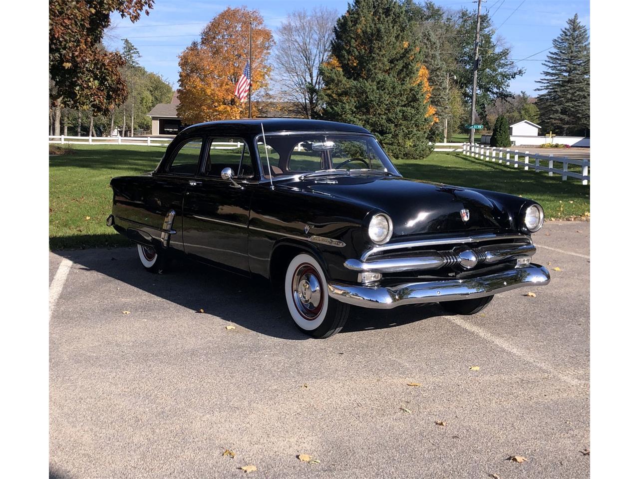 1953 Ford Customline (CC-1344784) for sale in Maple Lake, Minnesota