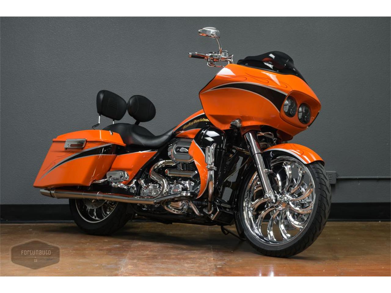 2004 Harley-Davidson Motorcycle (CC-1344789) for sale in Temecula, California