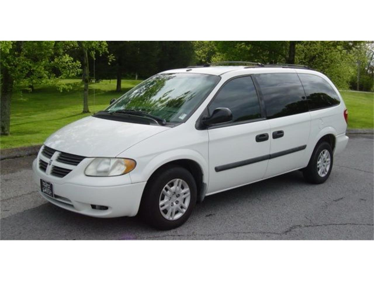 2006 Dodge Van (CC-1344797) for sale in Hendersonville, Tennessee
