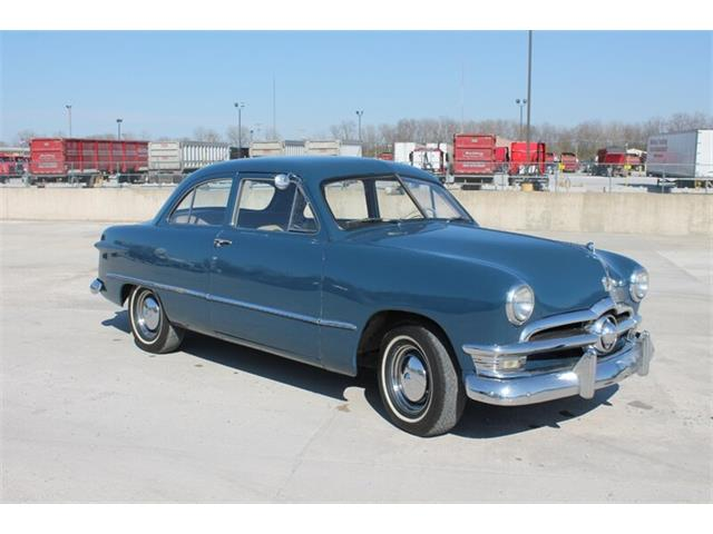 1950 Ford Custom (CC-1344800) for sale in Fort Wayne, Indiana