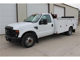 2008 Ford F350 (CC-1344801) for sale in Fort Wayne, Indiana