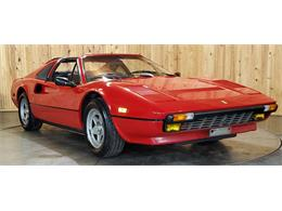 1984 Ferrari 308 GTS (CC-1344821) for sale in Lebanon, Missouri
