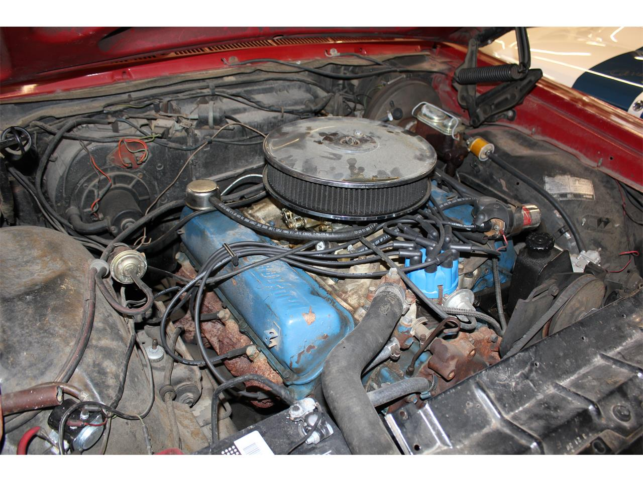 1969 Ford XL (CC-1344822) for sale in Pittsburgh, Pennsylvania