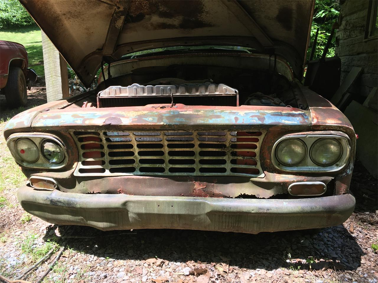 1965 International Pickup (CC-1344823) for sale in Etowah, Tennessee