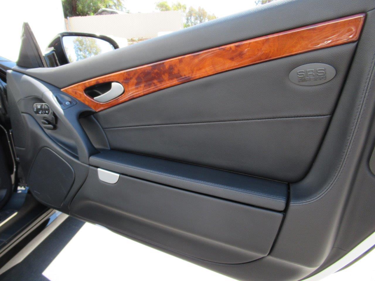 2011 Mercedes-Benz SL55 (CC-1344830) for sale in SIMI VALLEY, California