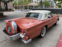 1957 Ford Thunderbird (CC-1344842) for sale in Oakland, California