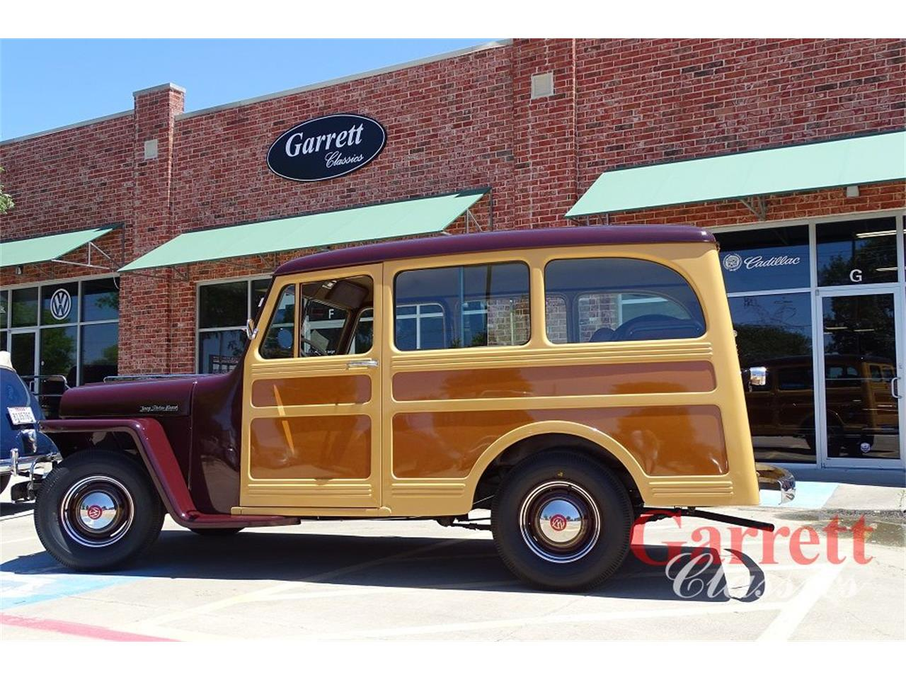 for sale 1947 willys-overland wagon in lewisville, texas cars - lewisville, tx at geebo