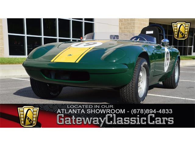 1967 Lotus Elan (CC-1344850) for sale in O'Fallon, Illinois