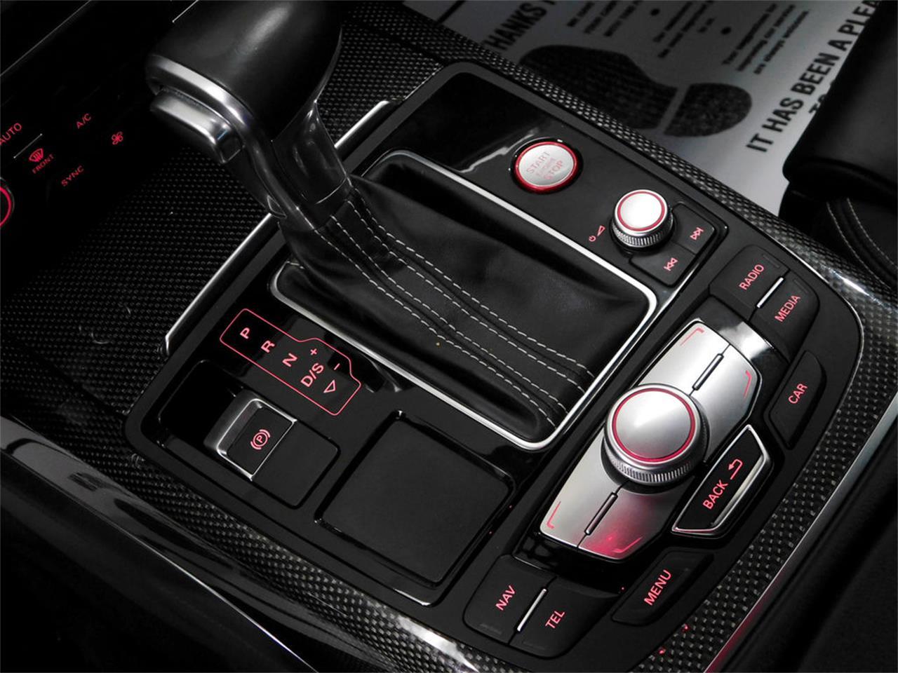 2014 Audi S6 (CC-1344857) for sale in Hamburg, New York