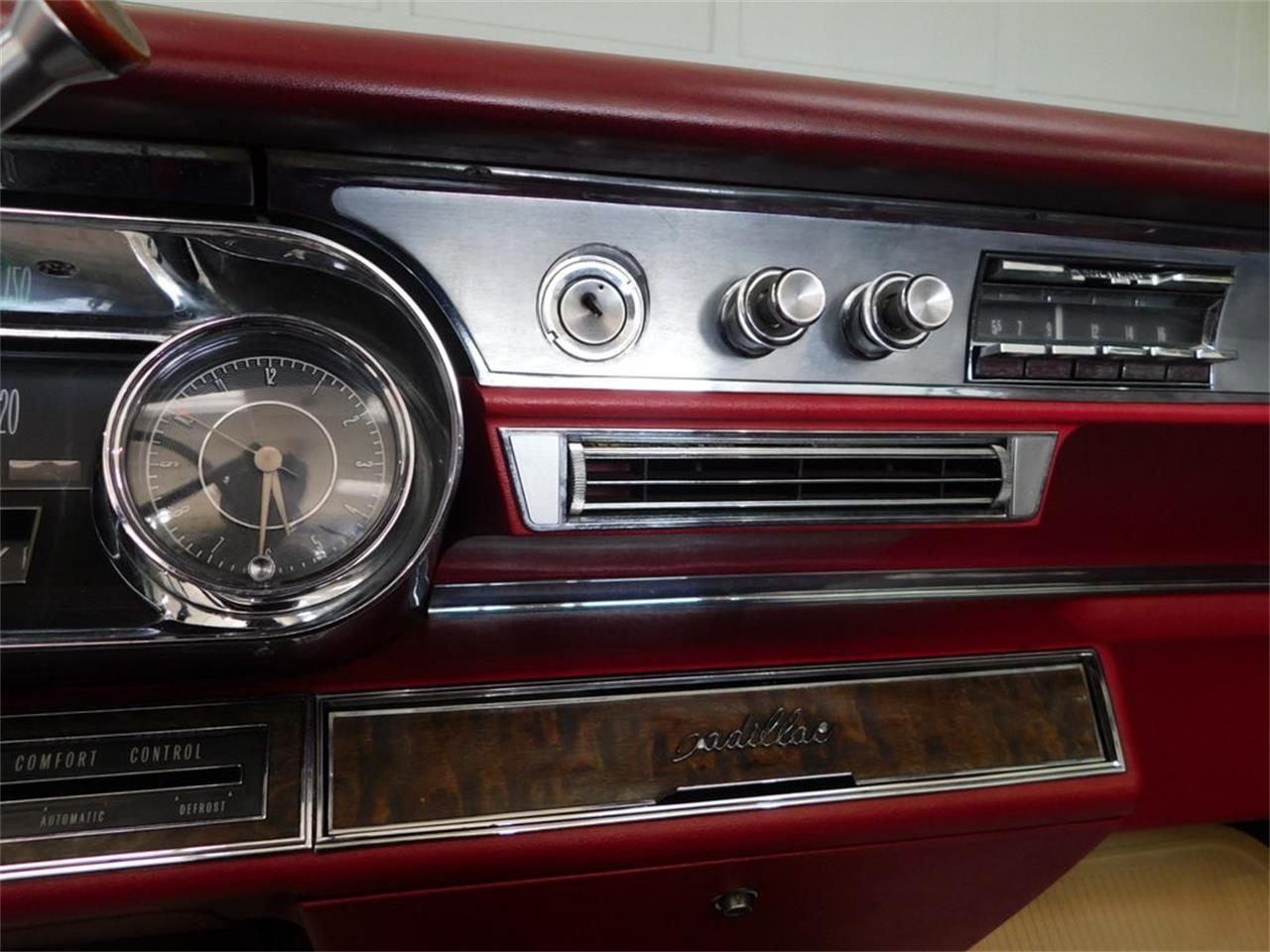 1965 Cadillac Eldorado (CC-1344860) for sale in Hamburg, New York