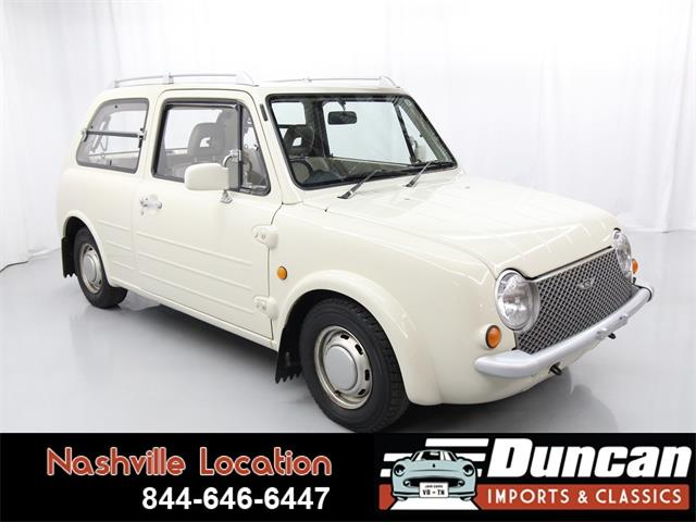 1990 Nissan Pao (CC-1344862) for sale in Christiansburg, Virginia