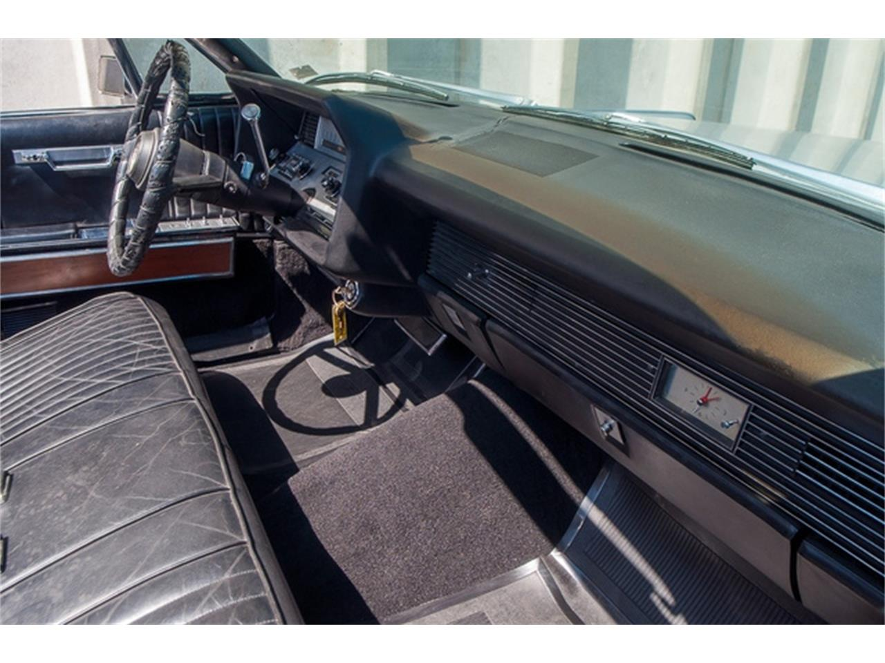 1967 Lincoln Continental (CC-1344871) for sale in St. Louis, Missouri