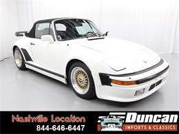 1984 Porsche 911 (CC-1344874) for sale in Christiansburg, Virginia