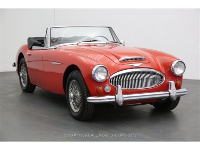 1967 Austin-Healey 3000 (CC-1344880) for sale in Beverly Hills, California