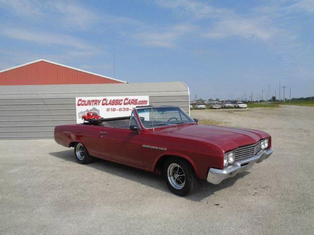 1965 Buick Special (CC-1344883) for sale in Staunton, Illinois