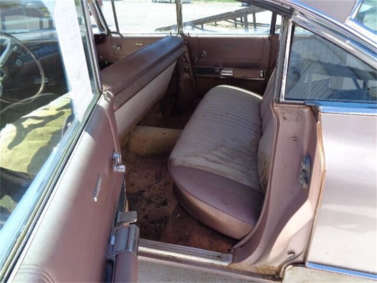 1960 Cadillac Series 62 (CC-1344888) for sale in Staunton, Illinois