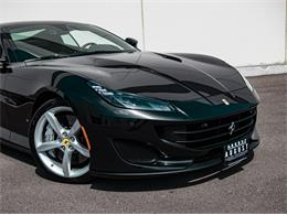 2019 Ferrari Portofino (CC-1344892) for sale in Kelowna, British Columbia