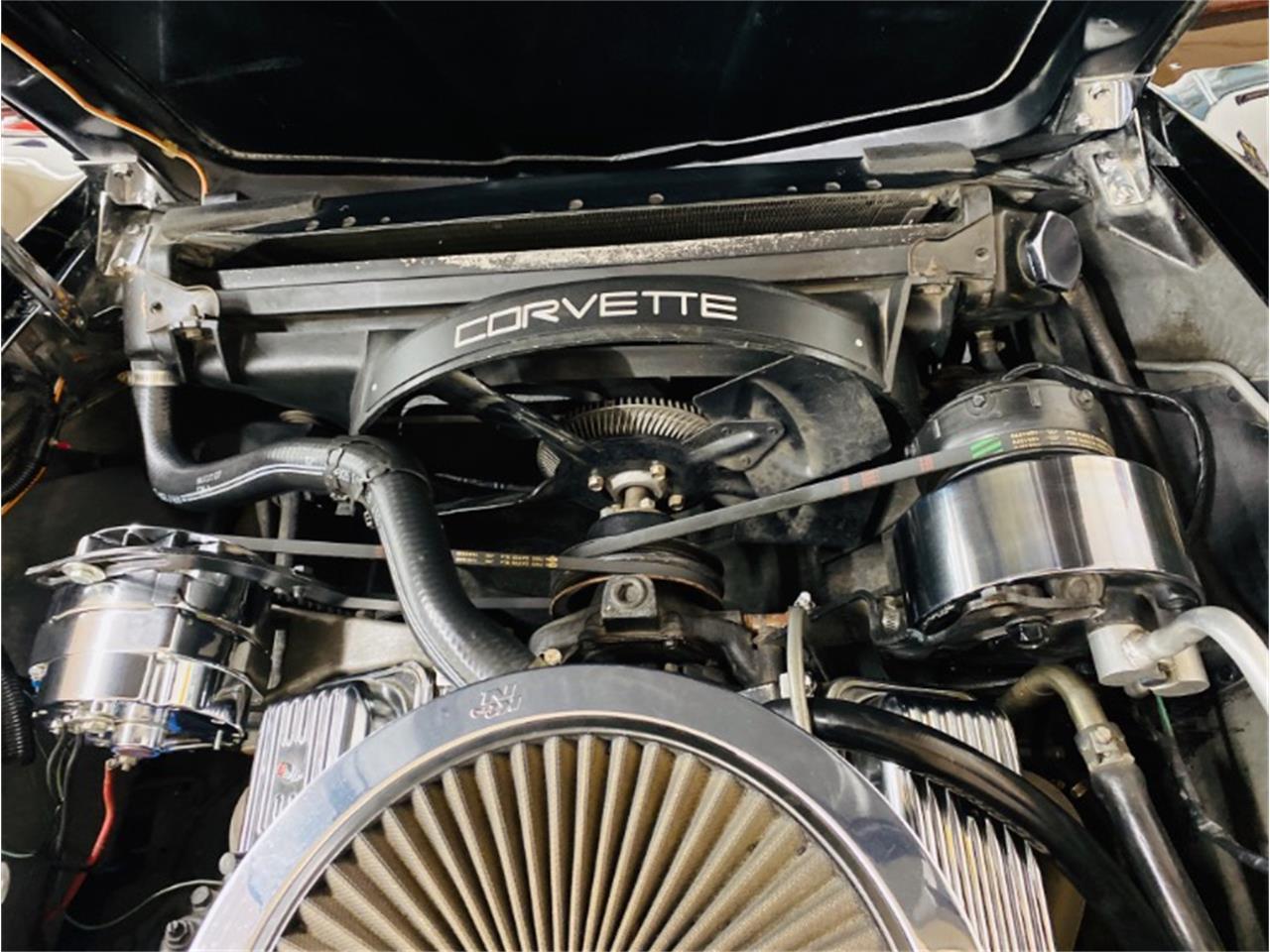 1980 Chevrolet Corvette (CC-1344894) for sale in Mundelein, Illinois