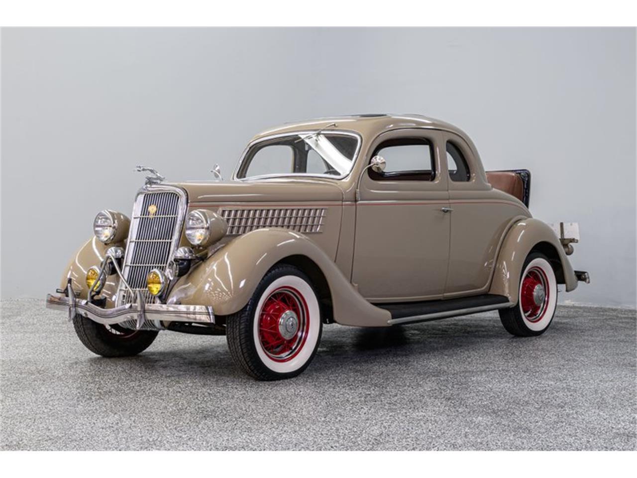 1935 Ford Coupe (CC-1344895) for sale in Concord, North Carolina