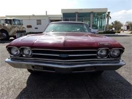 1969 Chevrolet Chevelle (CC-1344897) for sale in Miami, Florida