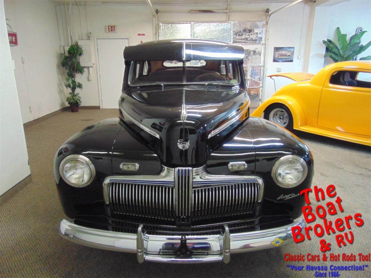 1942 Ford Super Deluxe (CC-1344904) for sale in Lake Havasu, Arizona