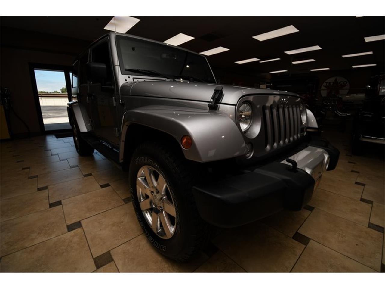 2014 Jeep Wrangler (CC-1344905) for sale in Venice, Florida