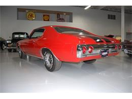 1972 Chevrolet Chevelle (CC-1344906) for sale in Rogers, Minnesota