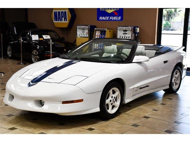 1994 Pontiac Firebird (CC-1344907) for sale in Venice, Florida