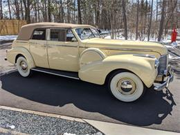 1940 Buick Limited (CC-1344908) for sale in Stanley, Wisconsin