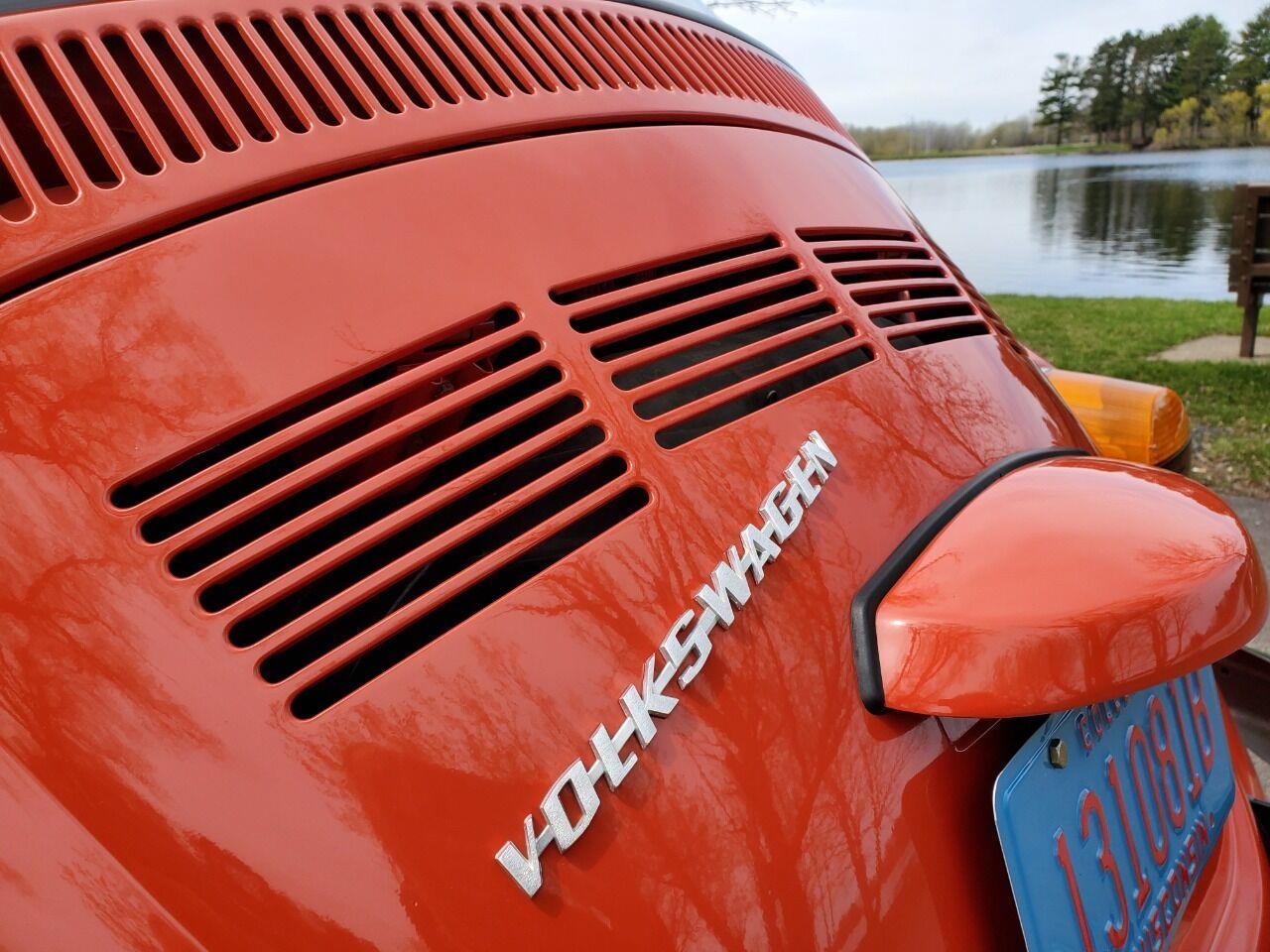 1973 Volkswagen Beetle (CC-1344913) for sale in Stanley, Wisconsin